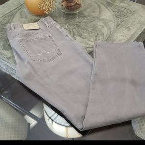 👌 Alberto regular slim fit fadeout pants